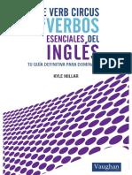 MUESTRA VAUGHAN - The Verb Circus - Los verbos esenciales del inglés