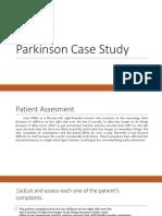 Parkinson Treatment