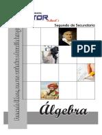 6-ALGEBRA 2do (1 - 4)