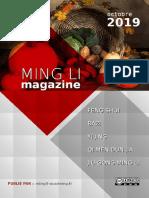 Ming Li Academy octobre_2019