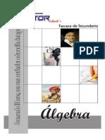 6-ALGEBRA 3ro (1 - 16)