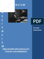 Kwame Nkrumah - Consciencism - Philosophy & Ideology for Decolonization [A].pdf