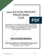 inspectionreportproforma