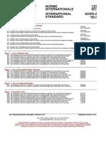 Anexo 4. IEC Risk Assessment Calculator