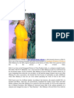 Braj Banchary Devi
