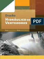 Diseno Hidraulico de Vertedores - Dr. Fe