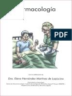 8. Farmacología_resumen