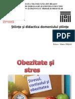 Crisan Raluca SDDS Prezentare