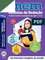 Educação Case Editorial - Modelos de Redação - Ed. 05 - Maio 2019