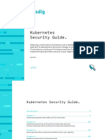 kubernetes-security-guide