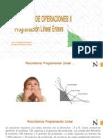 Sem 1 - Programacion Lineal Entera(1) (2).pptx