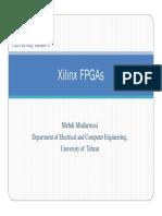 CAD-L3-Xilinx