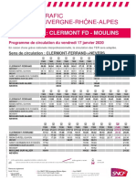 CLERMONT FD - MOULINS_Auvergne_17-01-2020