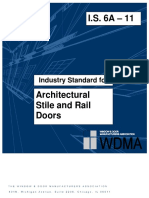 Wood Stile and Rail Door .pdf