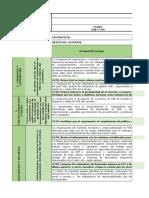 Lista de chequeo plan HSE para contratos