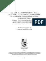 Libro Aportes al conocimiento de la biologia del pez capitán.pdf