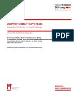 2010_HansBöckler Stiftung_BV für Zeitwirtschaftssysteme