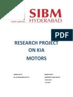 Research On Kia Motors.pdf
