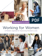 Working for Women
