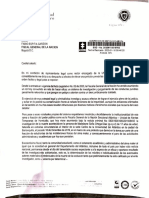 Solicitud de Fiscal Especial para el caso de Madelayne Ortega Díaz