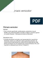 6.Pitiriazis versicolor