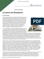 Página_12 __ El país __ Un potro de dinosaurio