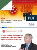 Pulse - BBS Training