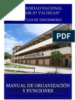Mof Enfermeria