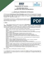 3º Seminário DEPAC Rio fev 2020 - Chamada de Resumos