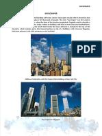 SKYSCRAPER & INTELLIGENT BUILDINGS