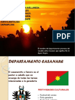 CASANARE AGROCLIMATOLOGIA