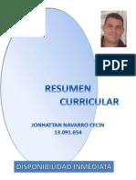 CURRICULO (jonhattan navarro cecin)2019