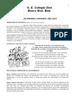 Misal Primera COMUNION 2019.doc