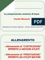 La preparazione motoria di base.pdf