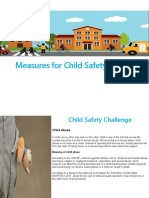 Measures for Child Safety@School