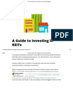 A Guide to Investing in REITs - Intelligent Income by Simply Safe Dividends.pdf