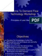 Demand Flow Technology and TAKT.ppt