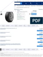 Neumático MICHELIN PRIMACY 3 205:55 R19 97 V S1 XL