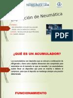 Depositos y Acumuladores Intermedios