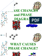 PHASE CHANGE AND PHASE DIAGRAM.ppt