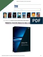 VEGAS Pro 15 Final Edición de vídeo y audio profesionalv36