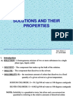Solutions and their Properties for STEM 12.ppt