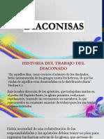 DIACONISAS