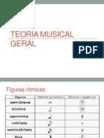 Teoria musical geral(1)
