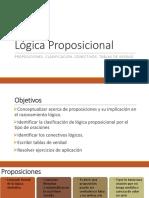 1-Logica Proposicional