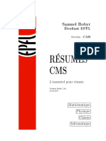 Résumés du CMS.pdf
