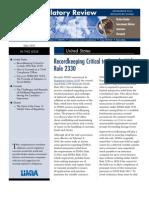 LRR Newsletter 2010-3