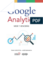 Google Analytics. Mide Y Venceras (Social - Inaki Gorostiza Esquerdeiro
