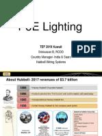 PoE Lighting_Hubbell_Rev1