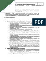 U460-CEDIS-IT01 Buenas practicas de documentación.doc